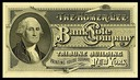 The Homer Lee Bank Note Company