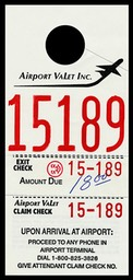 Airport Valet, Inc.