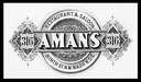 Aman's Restaurant and Saloon