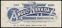 Anglo-Nevada Assurance Corporation