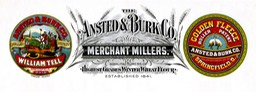Ansted & Burk Company