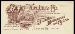 Bagby Furniture Company