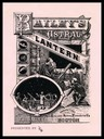 New England School Furnishing Company / Bailey's Astral Lantern