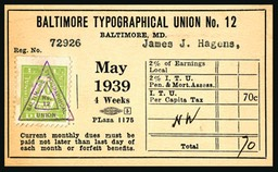 Baltimore Typographical Union