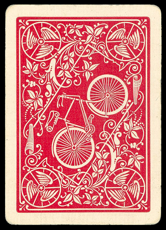 BicycleCard#1-150
