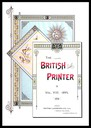 The British Printer
