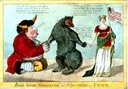 America in Caricature, 1765-1865 / Indiana University
