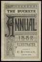 C. Aultman & Company / The Buckeye Annual 1882