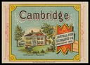 Cambridge Mutual Fire Insurance Company