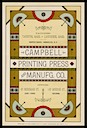 Campbell Printing Press and Manufacturing Company