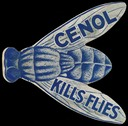 Cenol Kills Flies