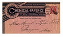 Chemical Paper Company