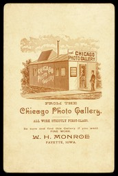 W. H. Monroe / Chicago Photo Gallery