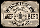 Continental Brewing Company / Lager Beer