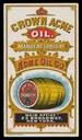 Acme Oil Company / Crown Acme Oil