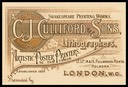 C. J. Culliford & Sons