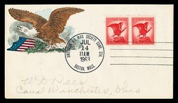 Airmail Eagles