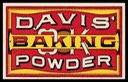 Davis's OK Baking Powder