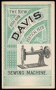 The Davis Sewing Machine Company