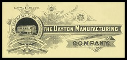 The Dayton Manufacturing Company