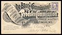 DeBarry Commission Company