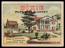 Chatham Manufacturing Company / Dixie Blankets