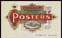 The Donaldson Lithographing Company / Posters