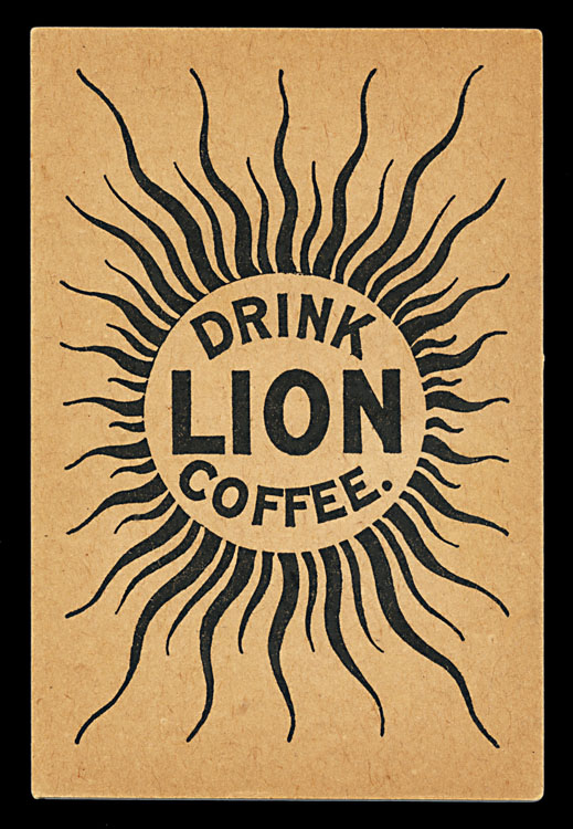 DrinkLionCoffee150