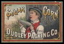 Dudley Packing Company / Sugar Corn