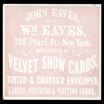 EavesShowCards150