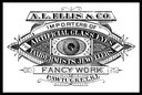 A. L. Ellis & Company / Glass Eyes