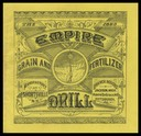 Empire Drill Company / The Empire Grain and Fertilizer Drill