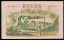 Evans Fast Card Press
