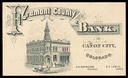 Fremont County (Colorado) Bank