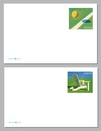 Postal card preliminary concepts