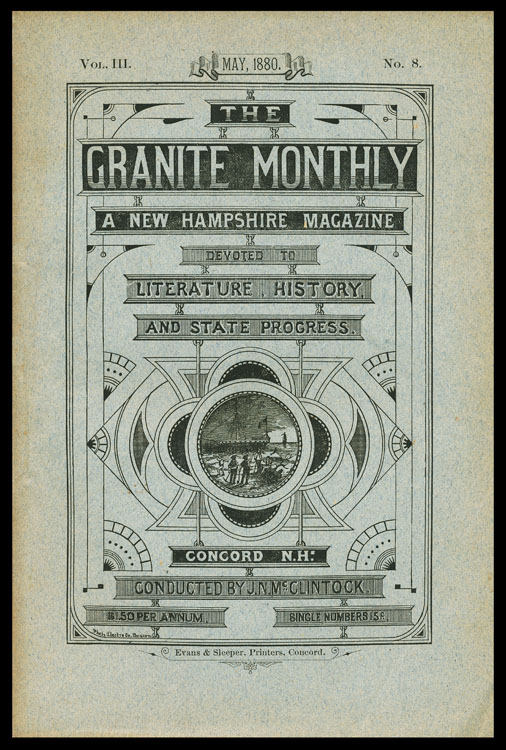 GraniteMonthly150