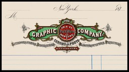 The Graphic Company
