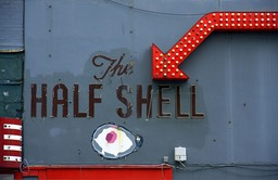 The Half Shell / New Orleans
