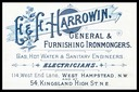 E. & F. Harrowin