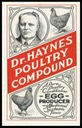 Dr. Haynes Poultry Compound