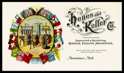 Henes and Keller Company