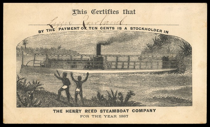 HenryReedSteamboat150