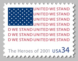 Heroes of 2001 / United We Stand