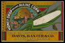 Honey Drop Maine Corn