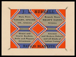 J. L. Hubbell / Hubbell Trading Post