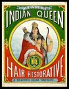 Henleys Indian Queen Hair Restorative