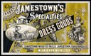 William Hall & Company / Jamestown Worsted Mills/ Jamestown Specialties