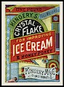 Kingery Manufacturing Company / Kingery's Crystal Flake