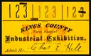 Kings County Industrial Exhibition