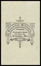 Knowlton Brothers